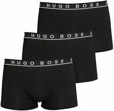 ? Hugo Boss Boxershorts 3er Pack Trunks Unterwäsche Unterhose ?