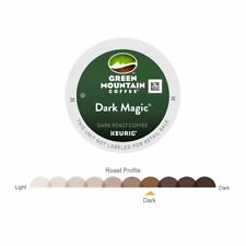 Green Mountain Coffee Roasters - Dark Magic Coffee - 48 count - K-Cup Pods