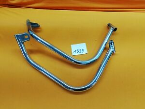 Moto Guzzi 850T 1000SP Crash BAR Rear