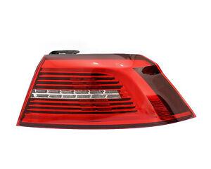 Original VW Rückleuchte LED-Matrix rechts/außen 3G5945208C #VW Passat B8 3G Limo