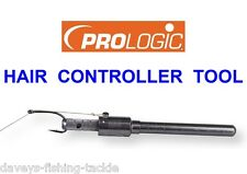 PROLOGIC HAIR CONTROLLER TOOL FOR TYING CARP FISHING BRAID HAIR RIGS POP UPS ETC
