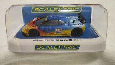 Scalextric Gulf McLaren F1 Gtr 1/32 Scale Slot Car C3917