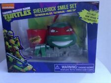 Teenage Mutant Ninja Turtles Shellshock Smile Set Toothbrush holder