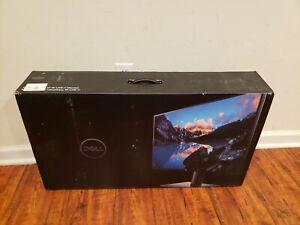 New Open Box Dell UltraSharp U2720Q 27 inch Widescreen IPS LCD Monitor