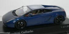 Voitures, camions et fourgons miniatures bleus pour Lamborghini avec offre groupée
