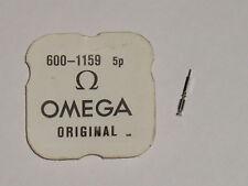 Omega split winding stem 600 601 610 611 tige de remontoir Aufzugswelle 1159