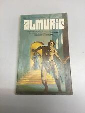 Robert E Howard  Almuric  [new english library]  Paperback Book