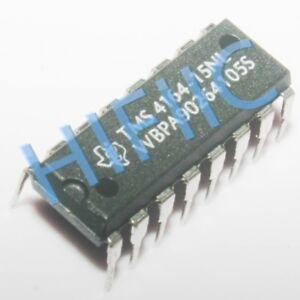 1/5/10PCS TMS4164-15NL General Purpose Dynamic RAM-Page-Mode Operation DIP16