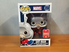 Marvel - Ant Man - SDCC 2018 US Exclusive Pop! Vinyl