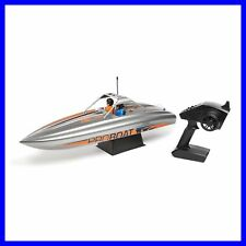 Proboat River Jet Boat Brushless 23 Inch RTR #prb08025 Oz RC Models