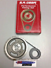 Big Block Chevy 396 454 Engine Timing Set With Thrust Bearing S.A. GEAR 78110TR