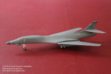Herpa Wings USAF Rockwell B-1B Bomber Lancer Georgia ANG Diecast Model 1:200