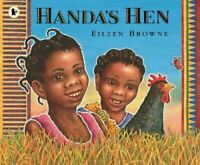 Handa's Hen by Eileen Browne 9780744598155 | Brand New | Free UK Shipping