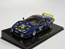 Ferrari BB 512 LM 1981 No.76 blau SpecialC.-45 216393  Neu in OVP 1/43