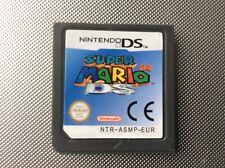 Super Mario 64 DS (Nintendo DS, 2005) - European Version