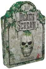 Death Scream (Tin) (Boxset) New DVD