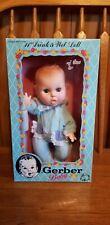 New ListingGerber baby doll vintage. Original box. 1989.