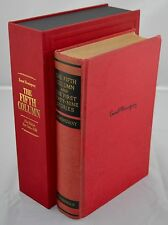 Ernest Hemingway - SIGNED & Inscribed - The Fifth Column & The First 49 Stories