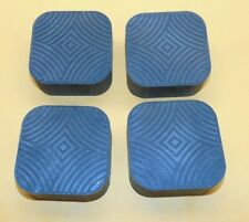 Derens Washer and Dryer Anti-Vibration Pads WX17X10001 4 Pads
