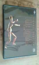Como nuevo DVD de la película  THE GAME - Item For Collectors