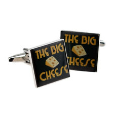 Fun The Big Cheese Diseño Gemelos en una caja x 2 Boc 338 Gemelos