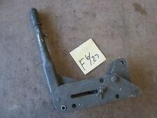 Nos Trailer Brake Handle 19207-7392815, M1061 Trailer, Scuffs