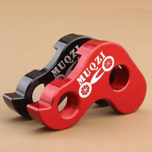 Folding Bicycle Rear Derailleur Modified Hanger Outside 3 Speed Tail Hook