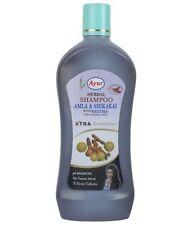 Ayur Amla Shikakai with Reetha Shampoo 500ml Pack of 2