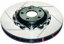 New Disc Brakes Australia DBA52218BLKS Disc Brake Rotor for 03-05 Evo 8/9 Front