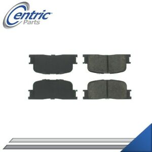 Rear Brake Pads Set Left and Right For 2002-2003 LEXUS ES300