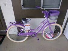 """KENT 26"""" Ladies' BCA Charleston Cruiser Bike, Purple 🚨FREE SHIPPING 🚨"""