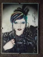 Photo d' Art , Danielle Tunstall  ,  ( Petit Format signé )