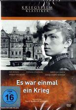 Es war einmal ein Krieg - NEU / OVP DVD - Kriegsfilm Klassiker
