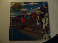 Prince And The Revolution – Around The World In A Day - US - 1985  Gatefold LP