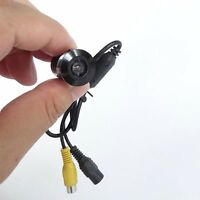 NEW Wired waterproof IP66 mini Camera CCTV Color micro DIY spy camera cam