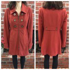 Anthropologie Florilege Coat Vintageby Eleveness Sizes 0-2-4-00P-4P NEW