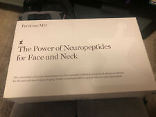 Perricone MD Power of Neuropeptides for Face and Neck Anti aging wrinkle NIB Set