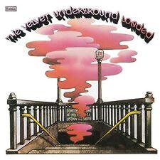 "Reproduction The Velvet Underground ""Loaded""  Album Poster, Size: 16"" x 16"""