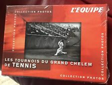 NEW, Unopened collection Of Photographs  From Top  TENNIS Tournaments.
