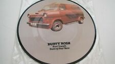 Cruisin HOT ROD PICTURE DISC #7/10 Bobby Darin Dream Lover LIG9017 ONE PLAY ONLY