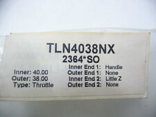 New Solo Cable Part # 2364  For Lawn & Garden Equipment