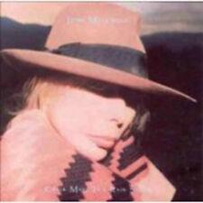 JONI MITCHELL - CHALK MARK in a rain storm NOUVEAU CD