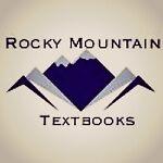 Rocky Mountain Textbooks
