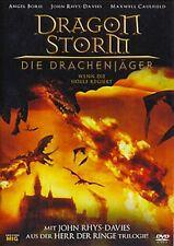 Dragon Storm - Die Drachenjäger ( Action-Fantasy ) mit John Rhys-Davies, Maxwell