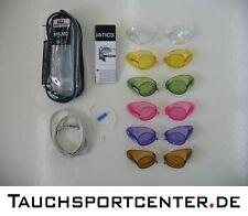Schwedenbrille Aquatics Malmö, Racing Google,div Farben