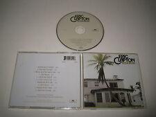 ERIC CLAPTON/461 OCEAN BOULEVARD(POLYDOR/531 821 2)CD ALBUM