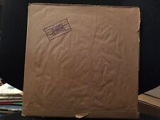 LED ZEPPELIN IN THROUGH THE OUT DOOR LP1979 SWAN SONG SS16002 A VERSION INNER