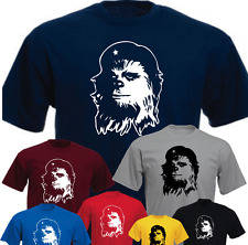 Chewbacca? Ernesto? star wars parody New Tshirt