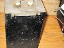 huge Tube amp power transformer 740VCT and 5 volt for 300B amps etc