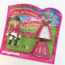 Playmobil Blister Princesse ecuyère